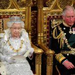 英女王國會演說 促政府首確保如期脫歐