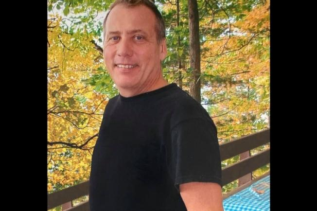 男子莫斯曼是麻州今年第四名因感染東馬腦炎(EEE)病毒而死亡的受害者。圖/截取自臉書