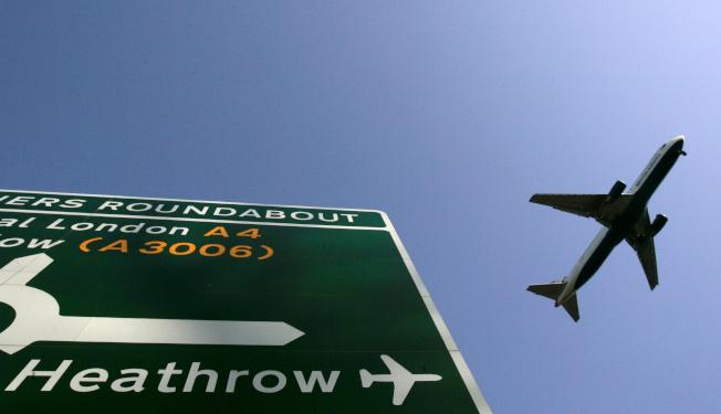 英國氣候變遷委員會表示,航空公司飛行里程計畫應被禁止。路透