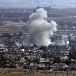 不理國際譴責 土耳其誓言繼續敘利亞軍事行動