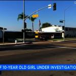 聖塔安那市10歲女孩自殺 疑與校園霸凌有關