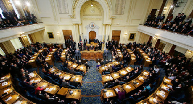 圖為新州眾議會。(網路圖片)