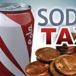 費城糖水稅上路3年 逾百店家違規挨罰