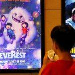中美合拍動畫片「雪人奇緣」出現中國南海「十段線」 越南禁映