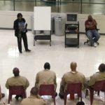 囚犯晚上潛出尋歡 白天回來蹲牢 標蒙市聯邦監獄淪免費旅館