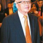 83歲劉泰英周旋4女 新女友年約40 「乾孫女」小他53歲