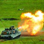 估價落差逾6億美元…台買M1A2戰車 傳可能「減裝」