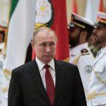 填補美軍留下的真空?俄軍挺進敘利亞 擴增中東影響力
