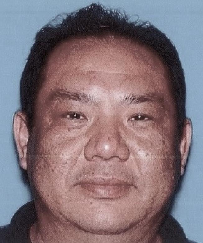 馬榮和被聯邦司法部起訴槍殺江達安及陳寶芳夫婦,目前正在聯邦法院受審。(檔案照片