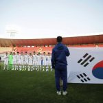 世足資格賽北韓拒轉播 兩韓激戰沒觀眾