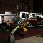 布碌崙消防車相撞 11名消防員受傷 1路人情況危急