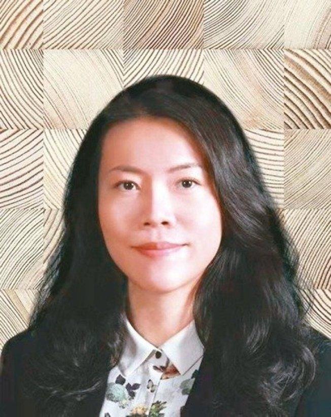 碧桂園集團聯席主席楊惠妍。 圖/取自新浪網