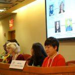 中國女創業家 聯合國談女性創業致富