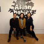十位「亞裔紐約客的漫畫集」 珠江百貨畫廊展出