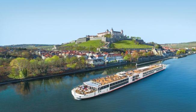 德國烏茲堡美茵河畔