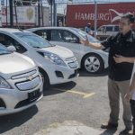 二手車漲價 逾700萬人欠車貸
