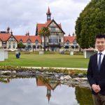 麥當勞下班獲通知 台裔19歲青年成紐西蘭最年輕市議員