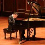 徐洪紐英崙音樂學院喬登廳鋼琴獨奏 樂評:不同凡響