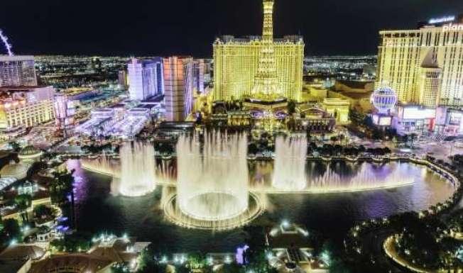 米高梅集團售出美麗湖賭場酒店。(Bellagio官網)