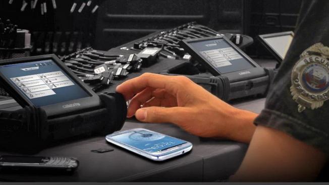 邁阿密警方將購買軟件(spyware)以跟蹤和監視電話及社交媒體。(邁阿密警局提供)