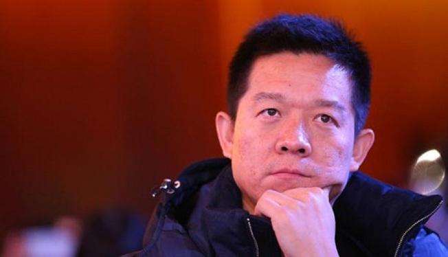 樂視創辦人賈躍亭在美申請個人破產前收入曝光。(取材自澎湃新聞)