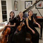 華裔高中生辦音樂會  為林涵琪基金會募款