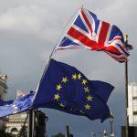 英國和歐盟達成脫歐協議!英鎊勁升