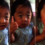 美國小女孩喜獲收養 對養母真情告白讓人心都融化了