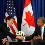 加拿大大選遭外力介入 歐巴馬背書杜魯多