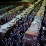 兵馬俑裡建酒店竟獲批 陜西文物局:不在保護區裡