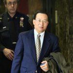 涉濫開處方藥華裔醫生李旭輝上訴 欲推翻過失殺人罪