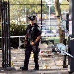 布碌崙遊樂場槍殺案 兩嫌之一落網控罪