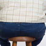 久坐不運動腰內肉愈來愈厚 當心這幾種病上身