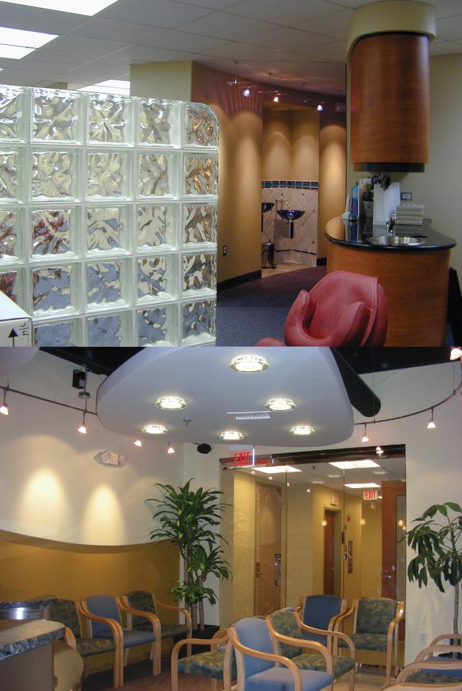 優雅舒適的張効維牙醫馬州及維州診所