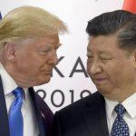 美中談判目標 中國商務部:結束貿戰 取消加稅