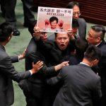 美參議員:盼參院盡快通過香港法案