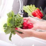 常見洗菜3大迷思 當心愈洗愈髒還失了營養