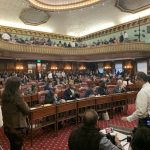 市議會通過關閉雷克島監獄、建設城區監獄計畫
