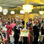聖路易僑學界慶雙十 300人同樂