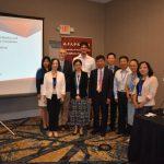 中國現當代文學外譯研討會 討論熱絡