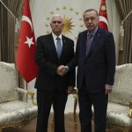 土耳其同意停火 美撤銷制裁 川普讚「偉大的一天」