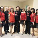 美國華裔舞蹈協會舞展