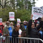 監獄建案市議會過關 社區誓言續抗爭