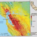 全美最危險斷層:海沃斷層
