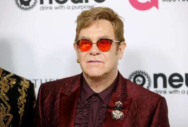 艾爾頓強自認沒有受到新版「獅子王」團隊足夠的尊重,認為他們把音樂成分搞砸。(取材自IMDb)