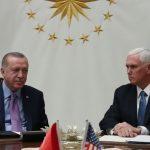 敘北「停火」美土不同調 美官員嘆:土耳其贏很大