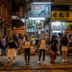 香港人權法案備受關注 參院最快下周表決