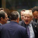 反對派鬆動 強生版脫歐 可能在英國國會低空過關
