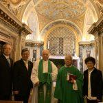 陳建仁去年就曾邀教宗訪台 教廷當時這麼回應