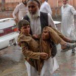 阿富汗清真寺爆炸案 死亡人數攀升至62人